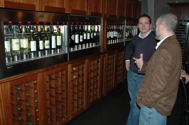 liquor inventory