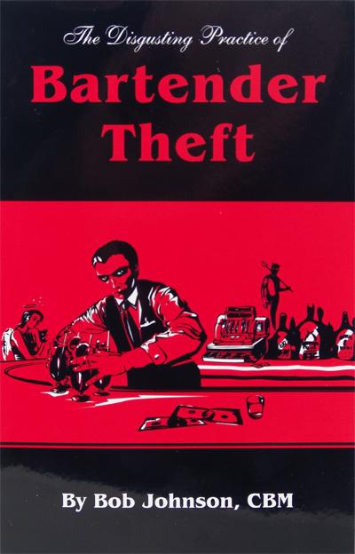 bartender theft