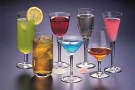 pricing drinks