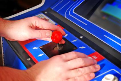 Bar Arcade