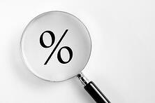 Bar Sales Percentages
