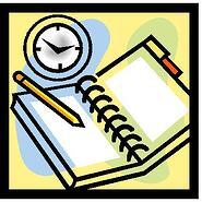 Inventory schedule