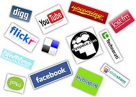 Bar Social Media